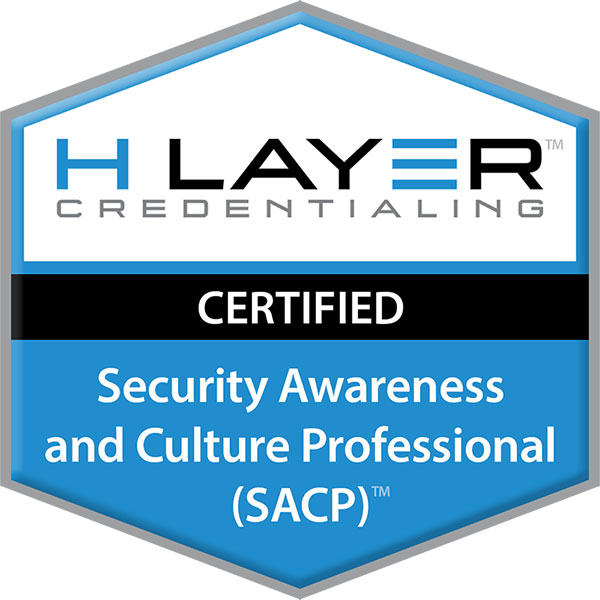 Security Awareness and Culture Professional (SACP)
